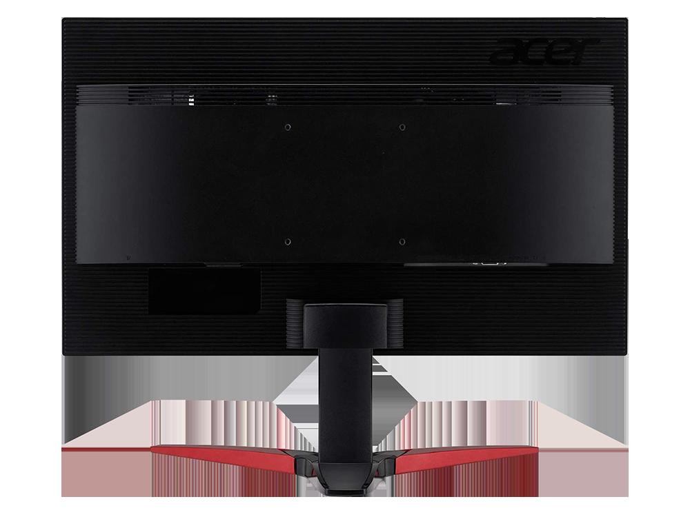 ACER KG241QS / 23,6 inç / 165 Hz / 1 ms / (HDMI+Display) / FreeSync / Full HD / Monitör / UM.UX1EE.S01