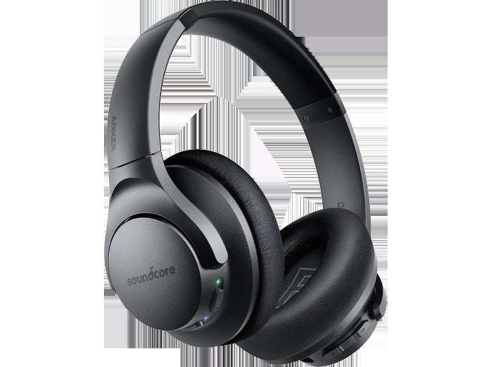 Anker Soundcore Life Q20 Bluetooth Kablosuz Kulak Üstü Kulaklık-ANC