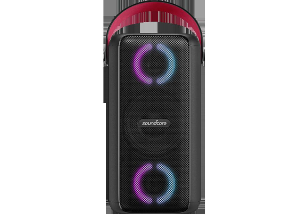 Anker SoundCore Rave Mega Kablosuz Bluetooth Hoparlör 80 W-Ses Bombası