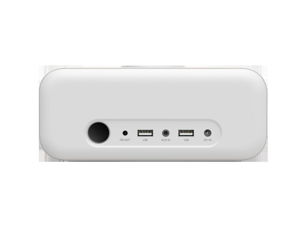 Anker Wakey - Qi Hızlı Kablosuz Şarjlı Bluetooth 5.0 Stereo Hoparlör