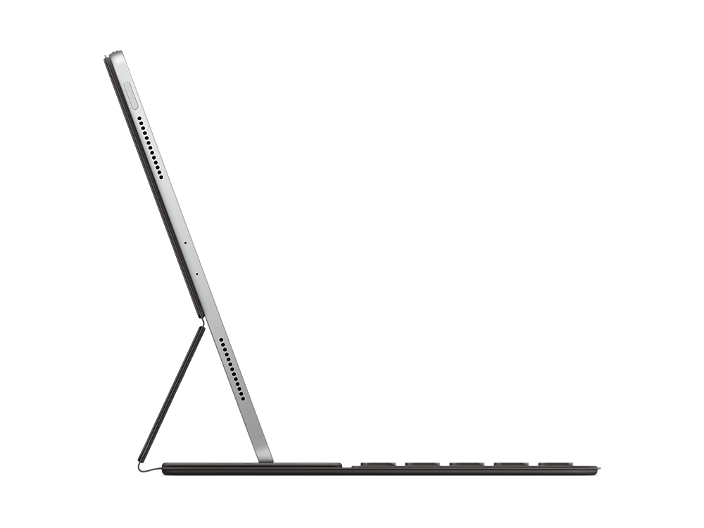 Apple 11 inç iPad Pro (2. nesil) için Smart Keyboard Folio - Türkçe Q Klavye