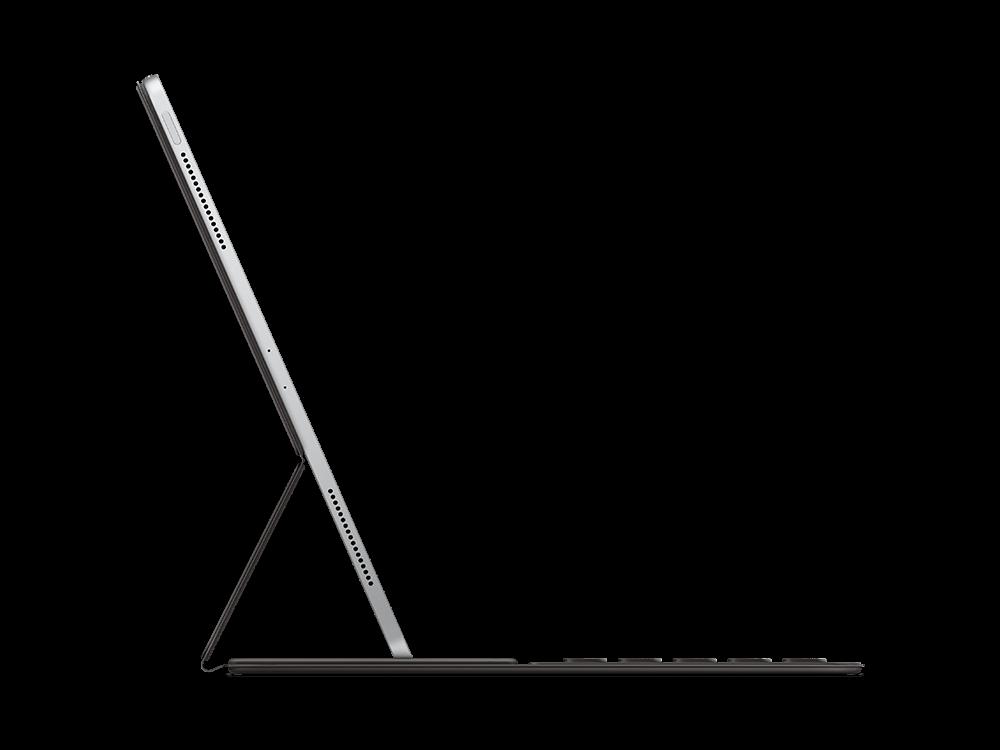 Apple 12.9 inç iPad Pro (4. nesil) için Smart Keyboard Folio - Türkçe Q Klavye