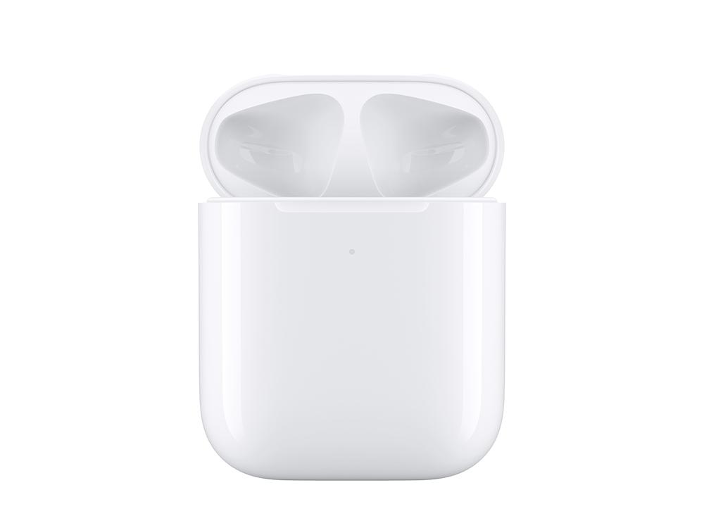 Apple AirPods Kablosuz Şarj Kutusu