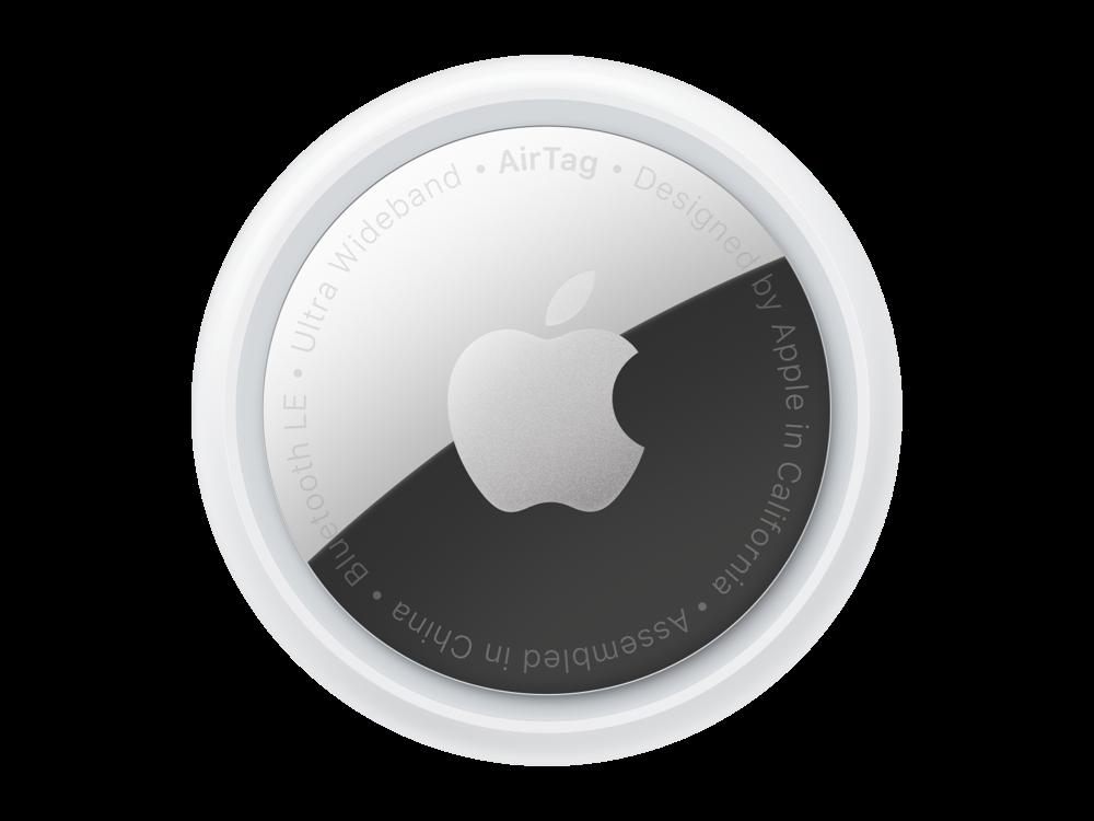 Apple Airtag 4'Lü Paket