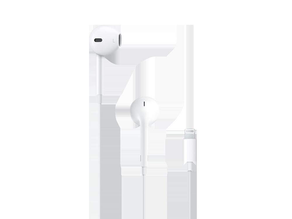 Apple Lightning Kulak İçi Kulaklık
