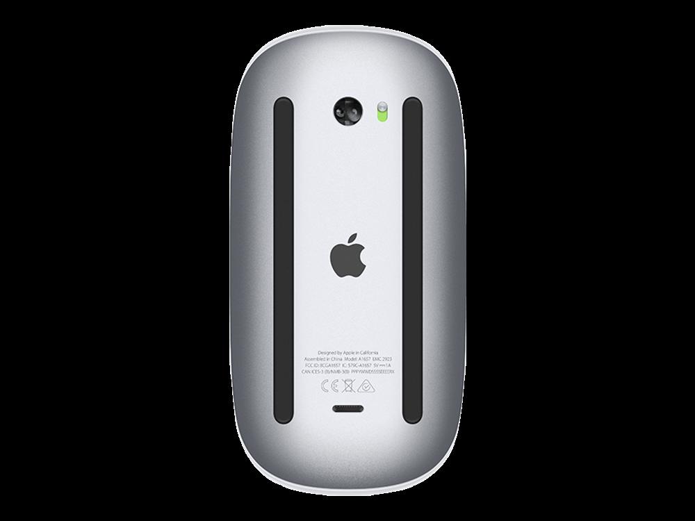 Apple Magic Mouse 2 Gümüş MLA02TU/A