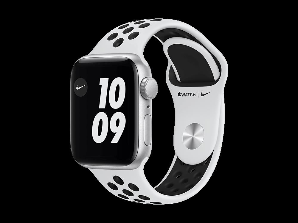 Apple Watch Nike+ SE GPS 40mm