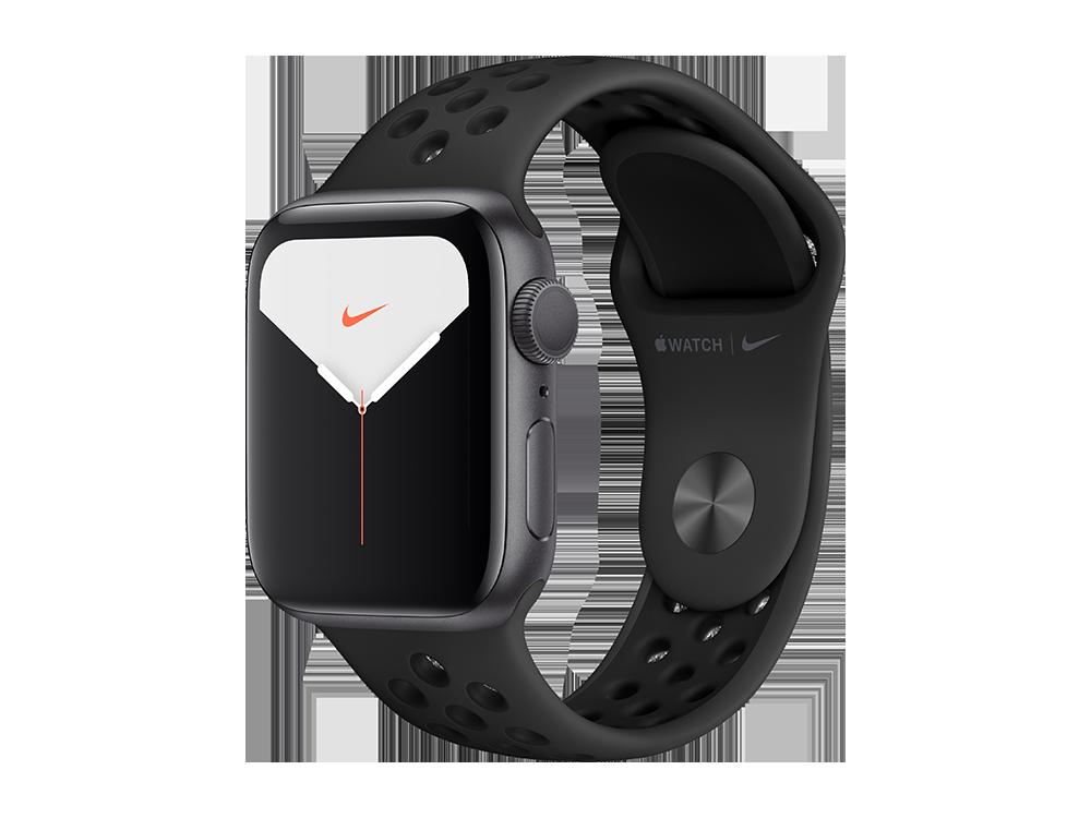 Apple Watch Nike+ Series 5 40 mm
