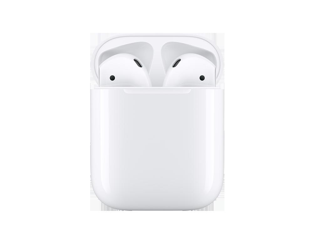 Apple AirPods ve Şarj Kutusu (2.Nesil)