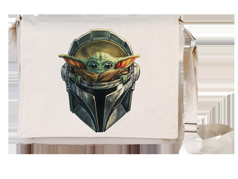 Arts Jr Yoda Universal Tablet Laptop Çantası