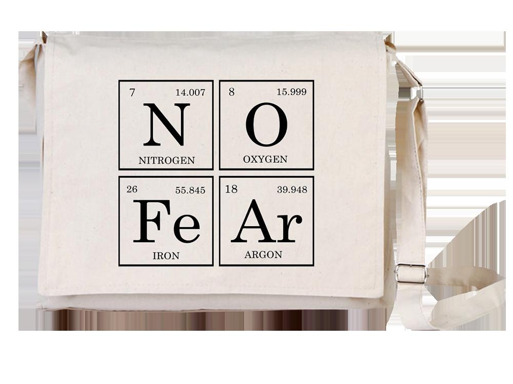 Arts No Fear Universal Tablet Laptop Çantası