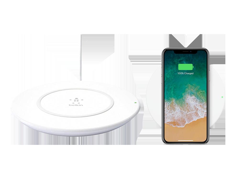 Belkin iPhone Kablosuz Şarj Cihazı