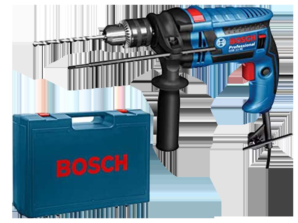 Bosch GSB 13 RE Darbeli Matkap