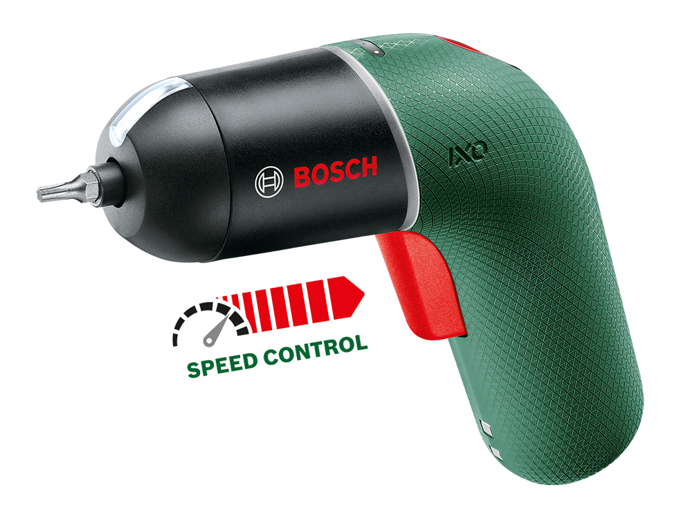 Bosch IXO VI Akülü Vidalama