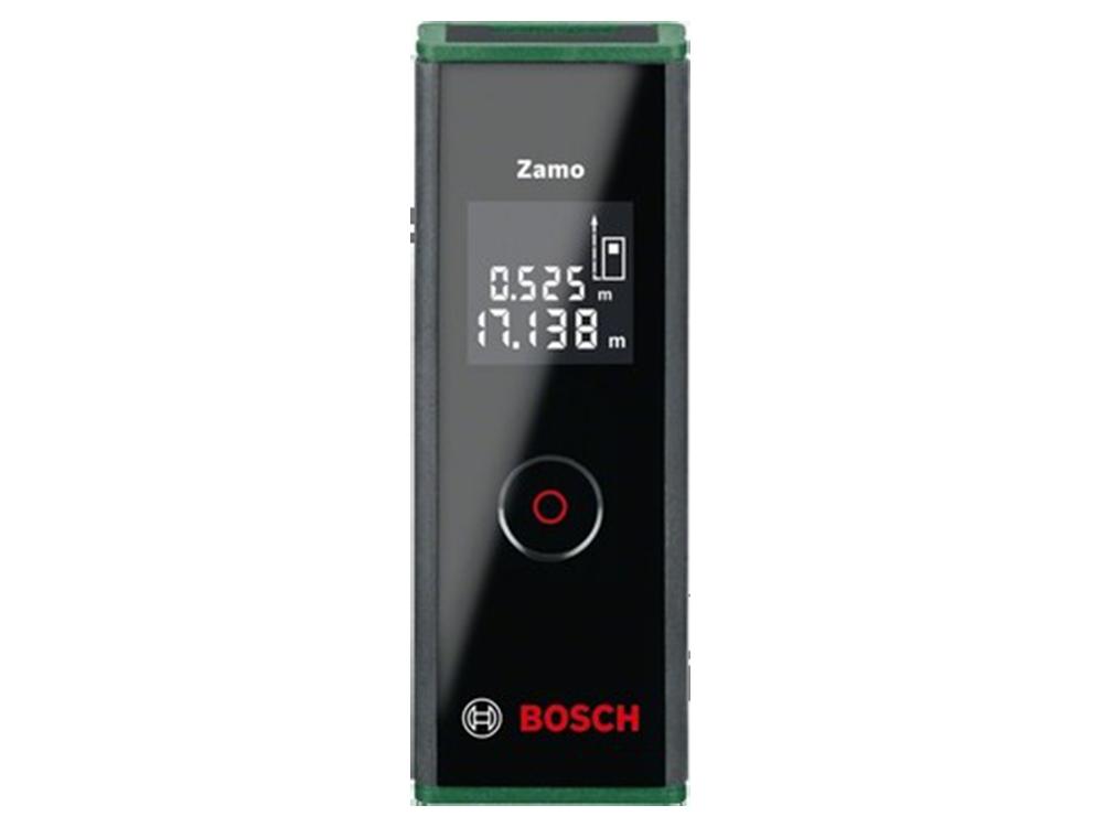 Bosch Zamo III Set Lazer Metre