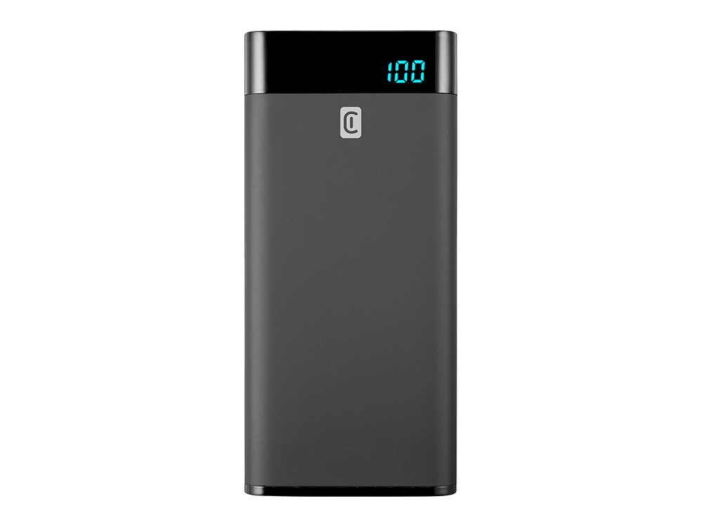 Cellularline Freepower Manta Type-C HD Taşınabilir Şarj Cihazı 20000 mAh