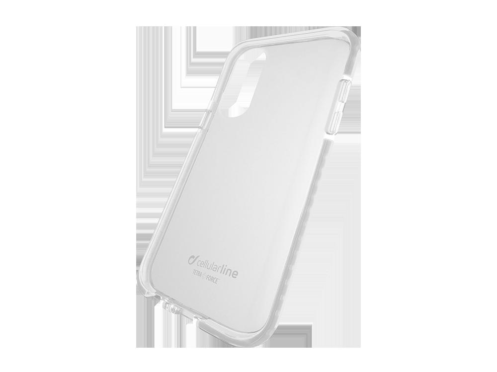 Cellularline iPhone XR Tetra Force Koruyucu Kılıf