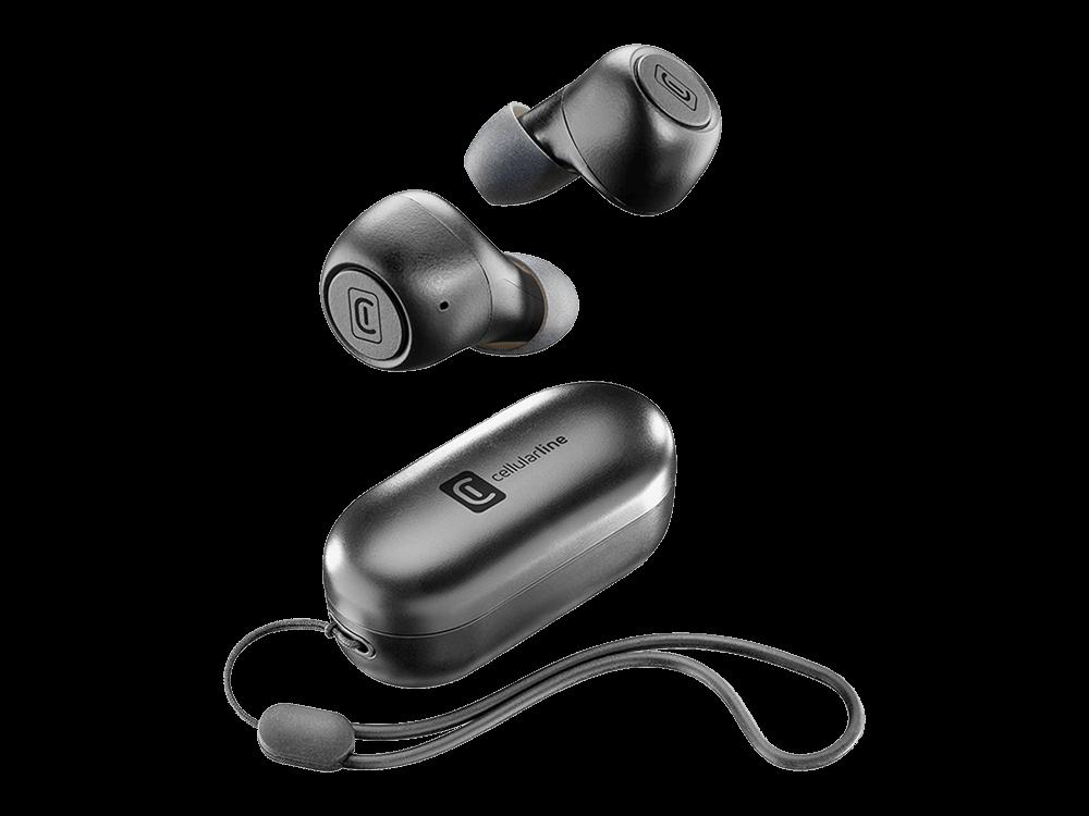 Cellularline Pick Kablosuz Kulak İçi Kulaklık