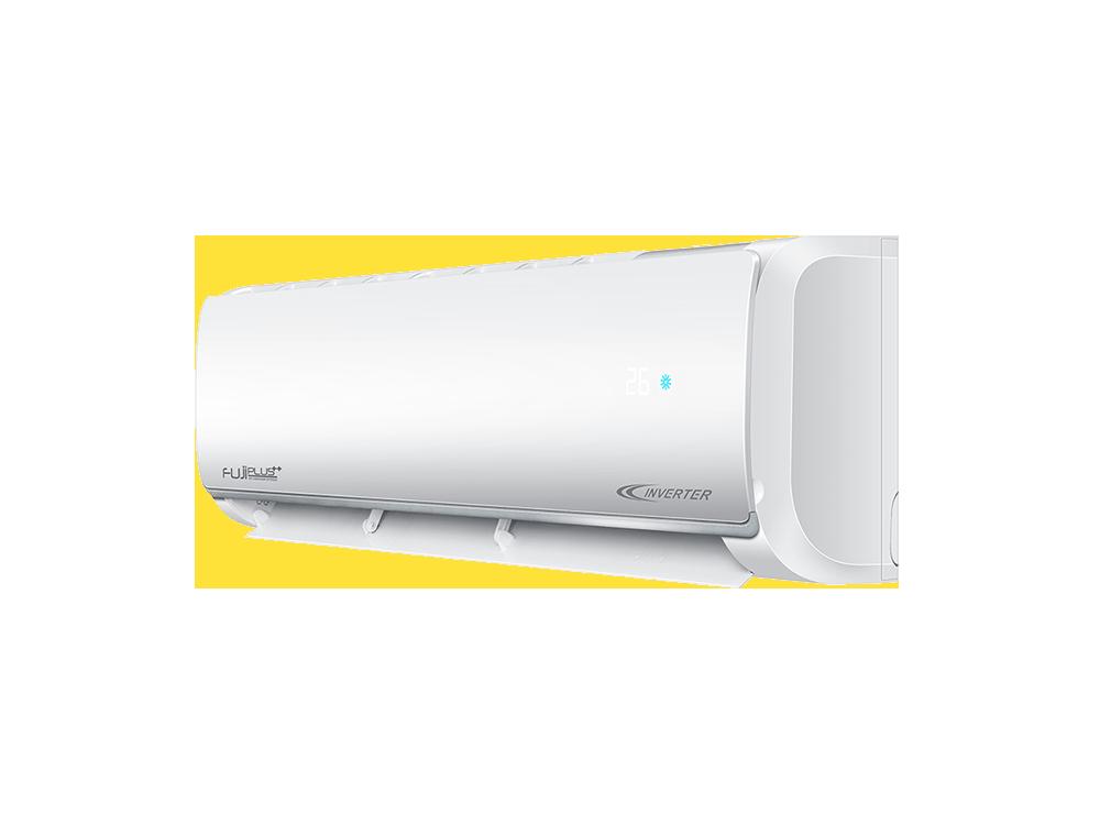 FujiPlus Air Series 9000 BTU Inverter Duvar Tipi Klima (Montaj Dahil)