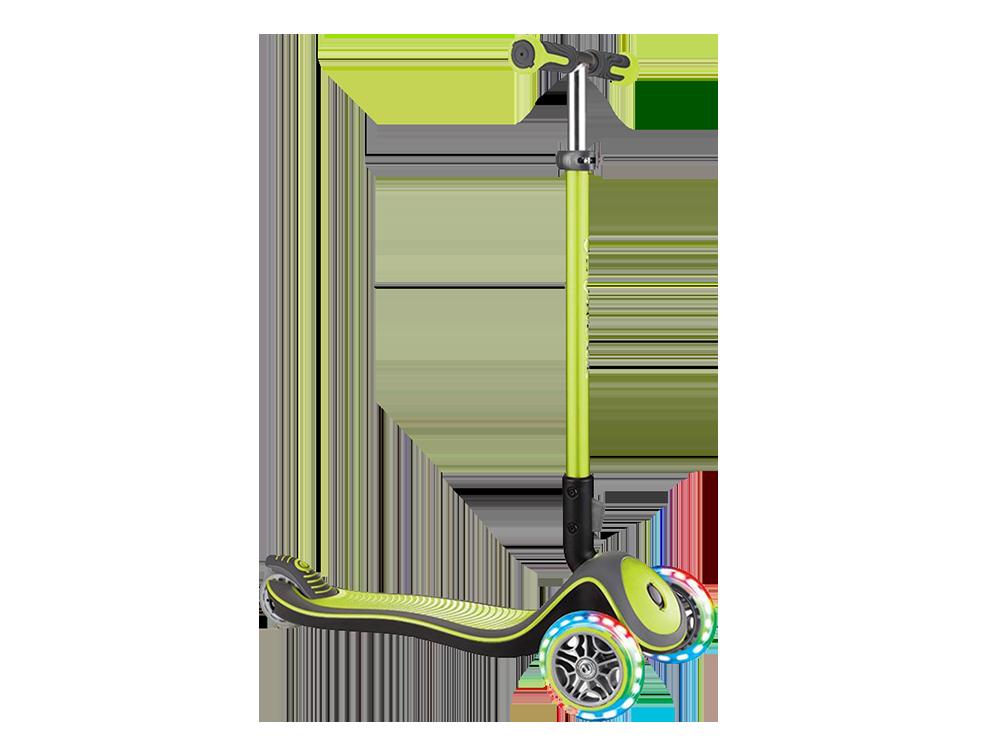 Globber Elite Deluxe Işıklı Scooter