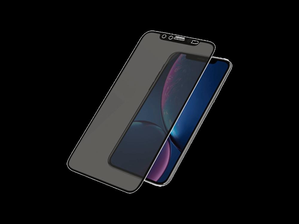 Intouch iPhone 12 Pro 3D Karartmalı Ekran Koruyucu