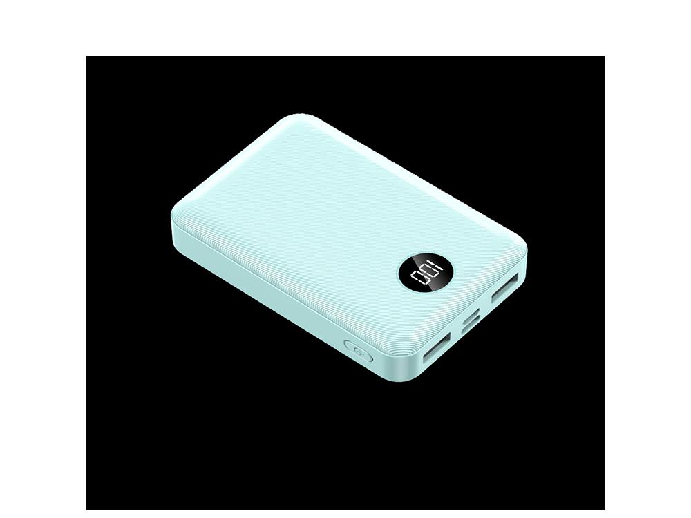 Intouch Mini Pro LED Taşınabilir Şarj Cihazı 10.000 mAh