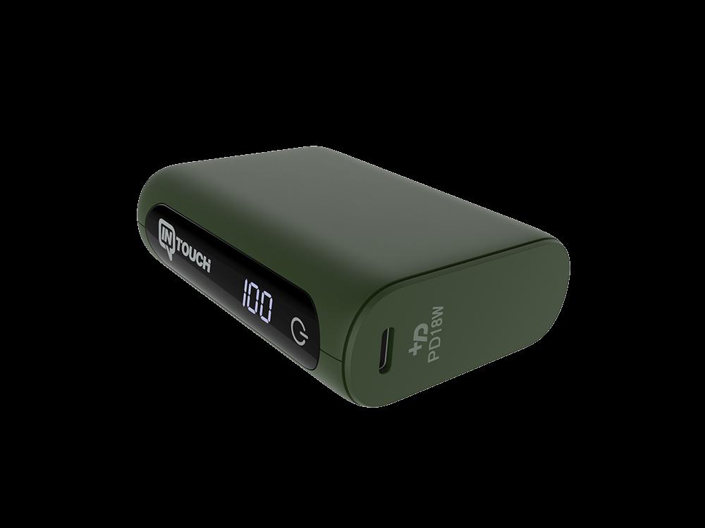 Intouch Smarty PD 18W Taşınabilir Şarj Cihazı 10.000 mAh