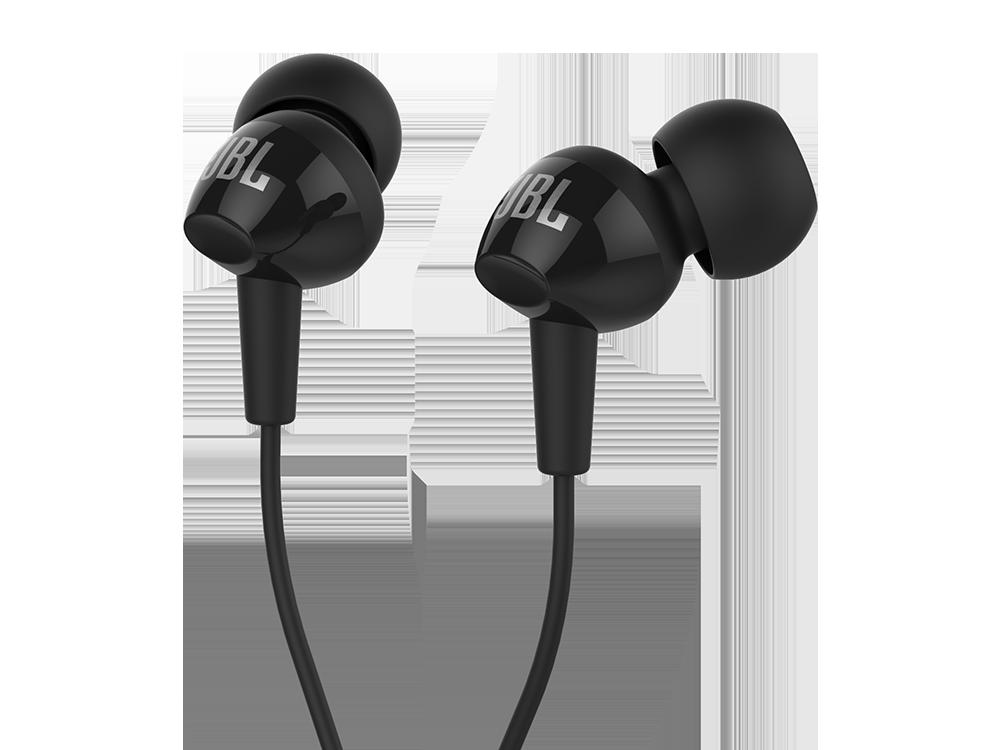 JBL C100 Kablolu Kulak İçi Kulaklık