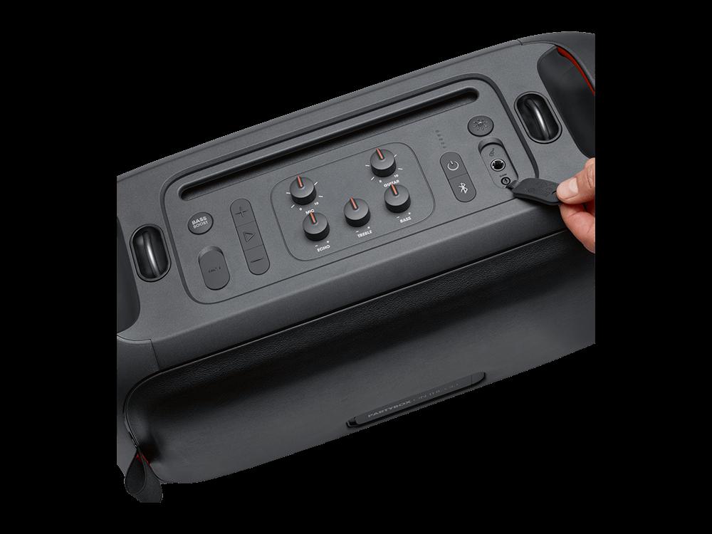 JBL Partybox Go Bluetooth Hoparlör