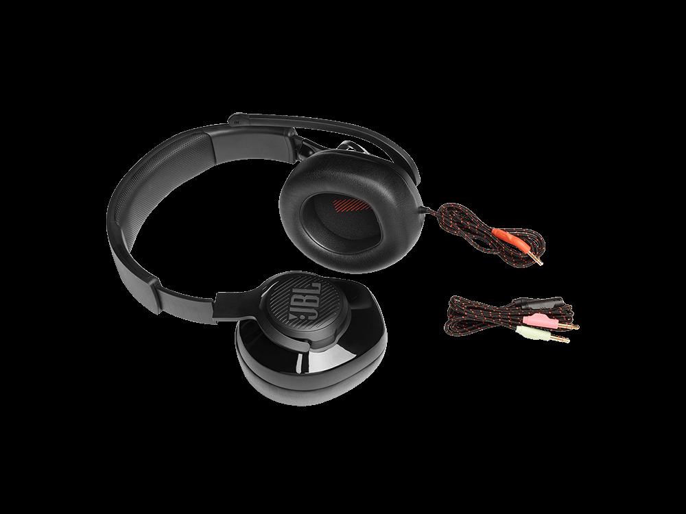 JBL Quantum 200 Oyuncu Kulaklığı