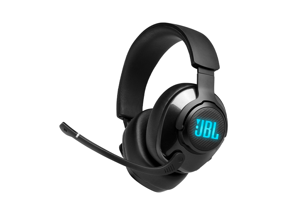 JBL Quantum 400 Oyuncu Kulaklığı