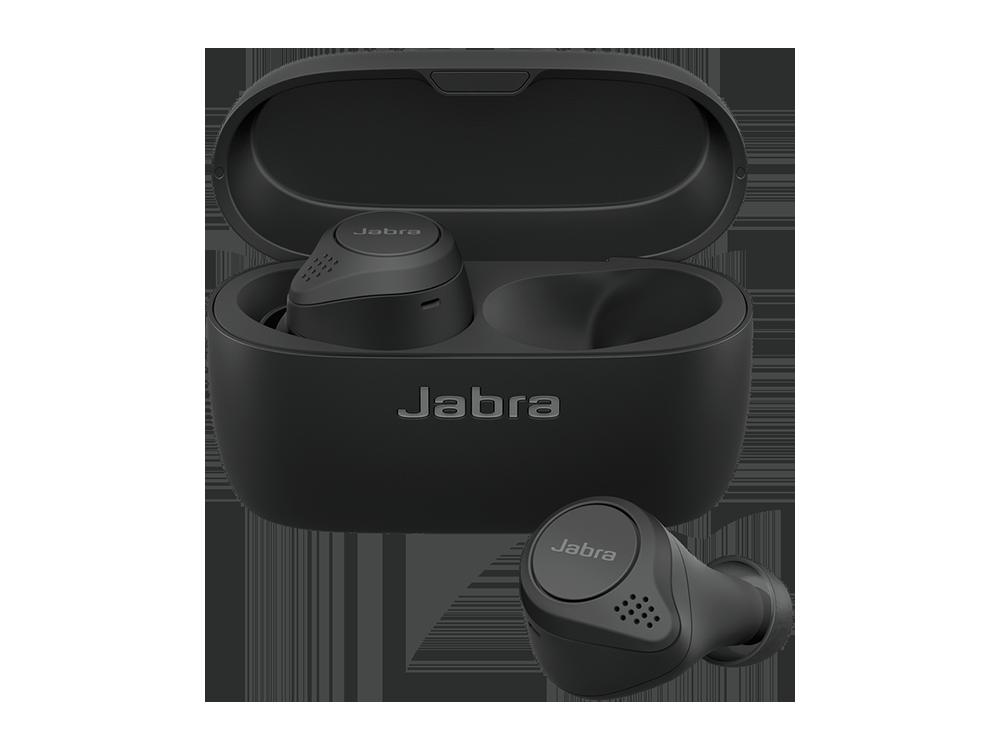 Jabra Elite 75t Bluetooth Kulak İçi Kulaklık