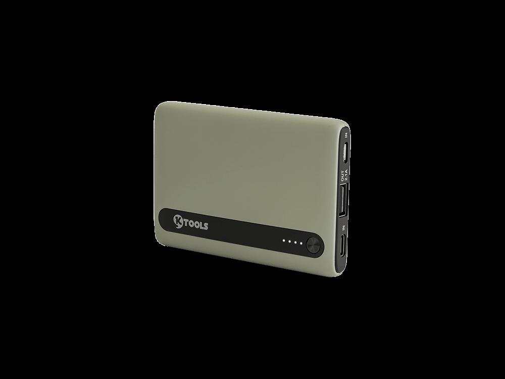 Ktools Boost Taşınabilir Şarj Cihazı 5000 mAh