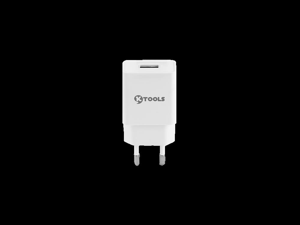 Ktools Life Micro USB Şarj Adaptörü 12W
