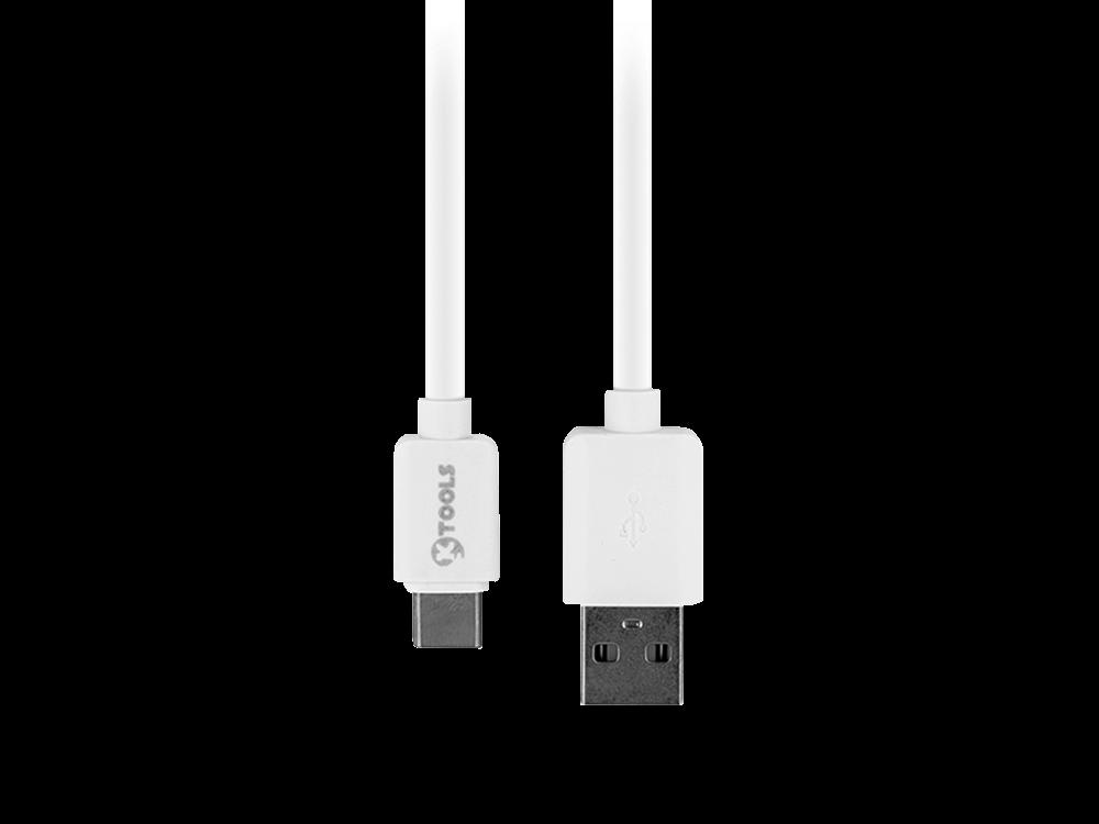 Ktools Lux Type-C Şarj ve Data Kablosu (1.5m)