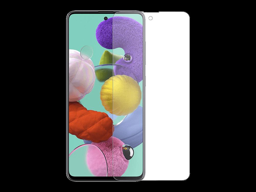 Ktools Magic Samsung A51 Cam Ekran Koruyucu