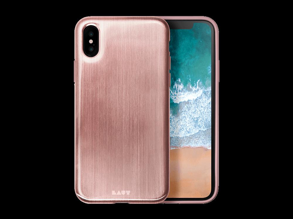 Laut Huex Metallics iPhone X Koruyucu Kılıf