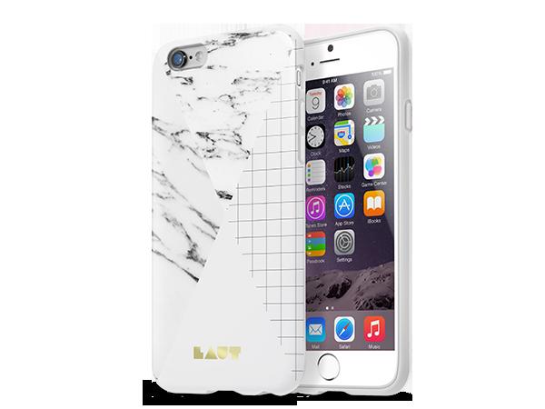 Laut Huex Pop iPhone 6/6s Koruyucu Kılıf