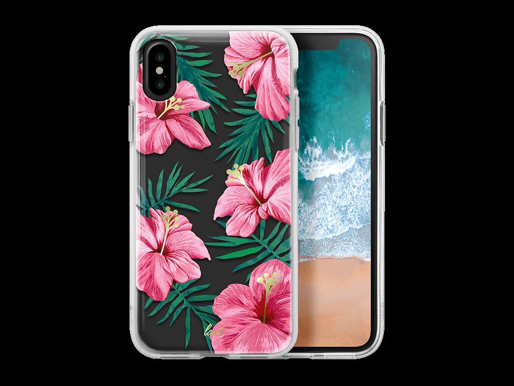 Laut Pop Exotic iPhone X Koruyucu Kılıf