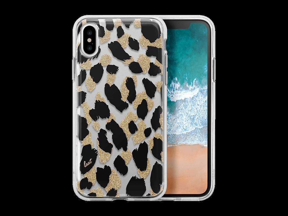 Laut Pop Spots iPhone X Koruyucu Kılıf