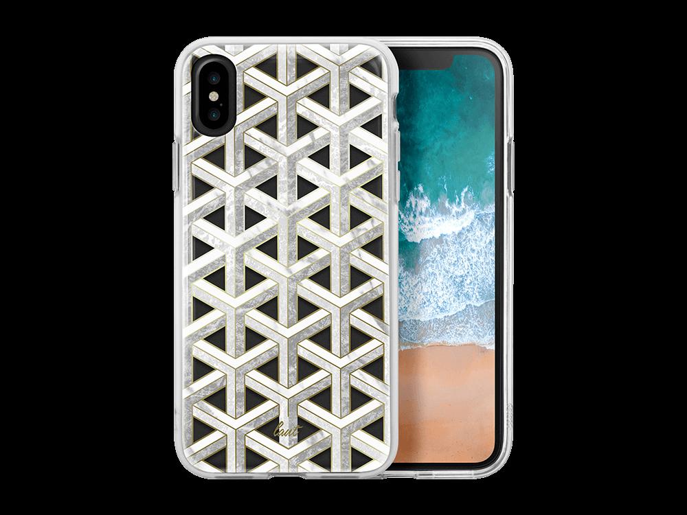 Laut Pop Tropics iPhone X Koruyucu Kılıf