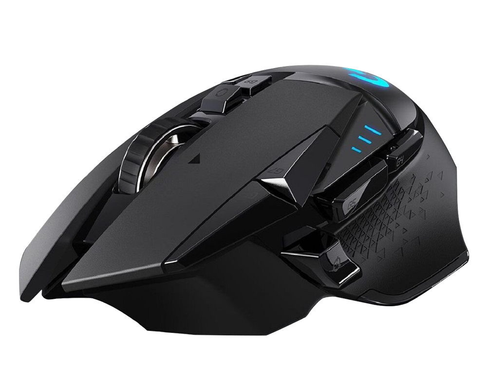 Logitech G G502 Lightspeed Kablosuz Oyuncu Mouse