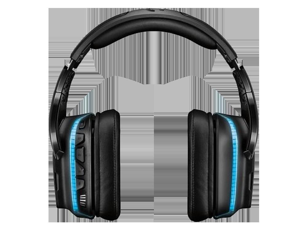 Logitech G G935 7.1 Lightsync Kablosuz Oyuncu Kulaklığı