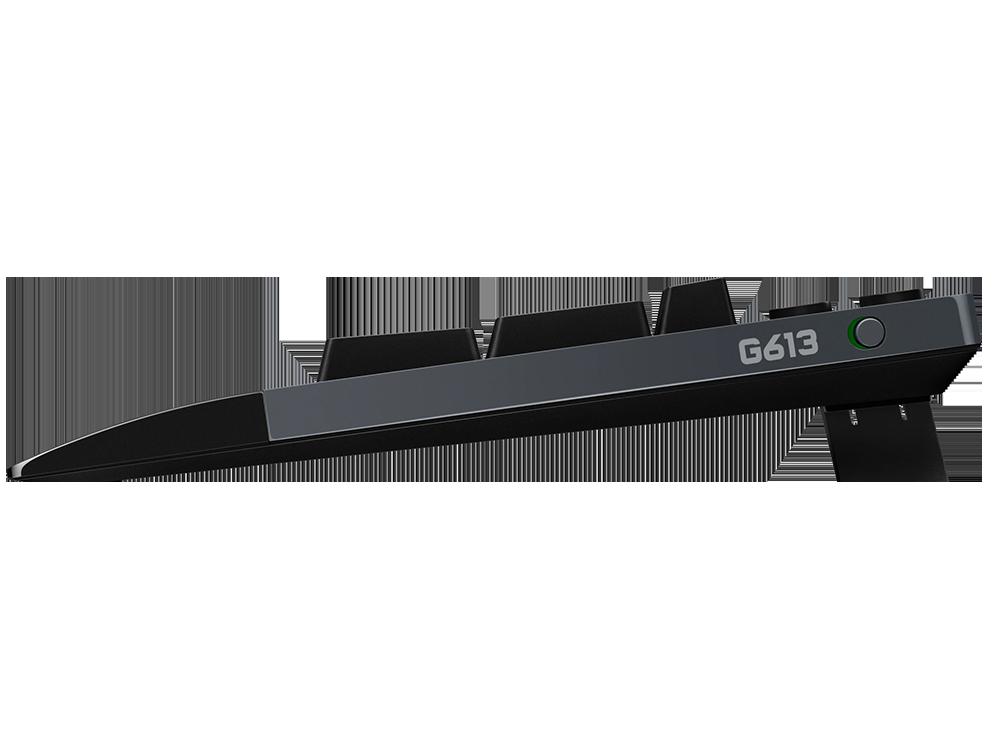 Logitech G613 Kablosuz Mekanik Oyun Klavyesi