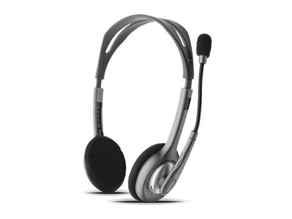 Logitech H110 Stereo Kulaklık