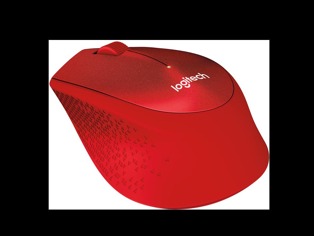Logitech M330 Plus Sessiz Mouse