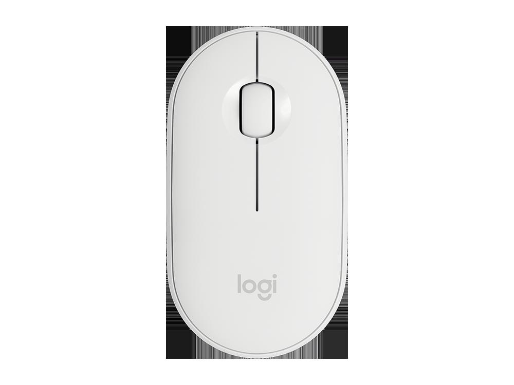 Logitech M350 Pebble Grafit Kablosuz Mouse