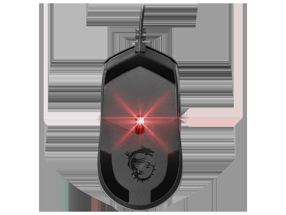 MSI Clutch GM11 Oyuncu Mouse