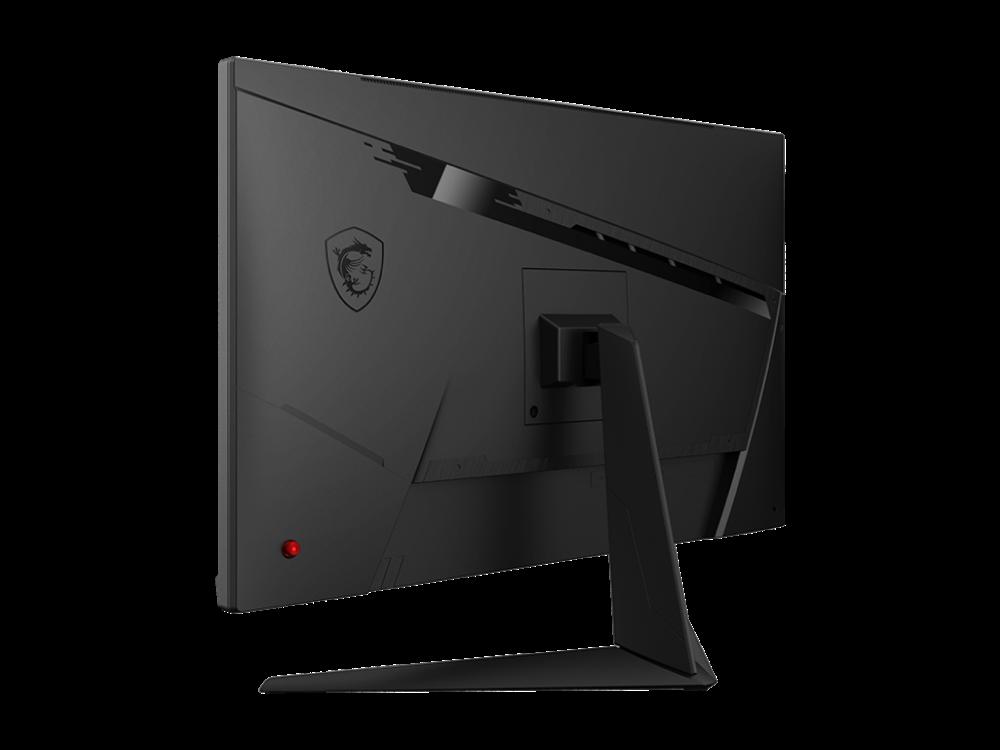 MSI Optix G273QF 27 inç 165 Hz 1ms (2xHDMI+Display) G-SYNC WQHD IPS LED Monitör