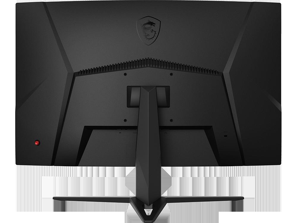 MSI Optix G27CQ4 27 inç 165Hz 1ms (HDMI+Display) FreeSync Curved QHD Monitör